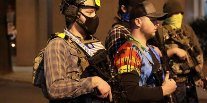 Countering Domestic Terrorism Requires More than a Counterterrorist Strategy