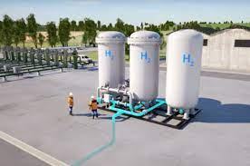 The new frontiers of hydrogen production and steps forward by Italy and China